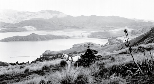 """The hills are looked upon as the people's greatest source of recreation,"" he wrote as early as 1900, when transport to a beauty spot overlooking Lyttelton Harbour was more likely to be by horse and trap than by car. Ell's words ring even more true today, thanks to the realisation of his dream."