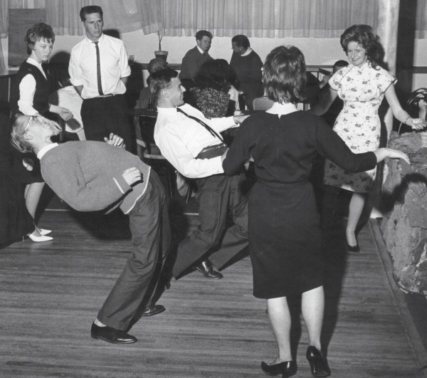 Dancing down the decades | New Zealand Geographic