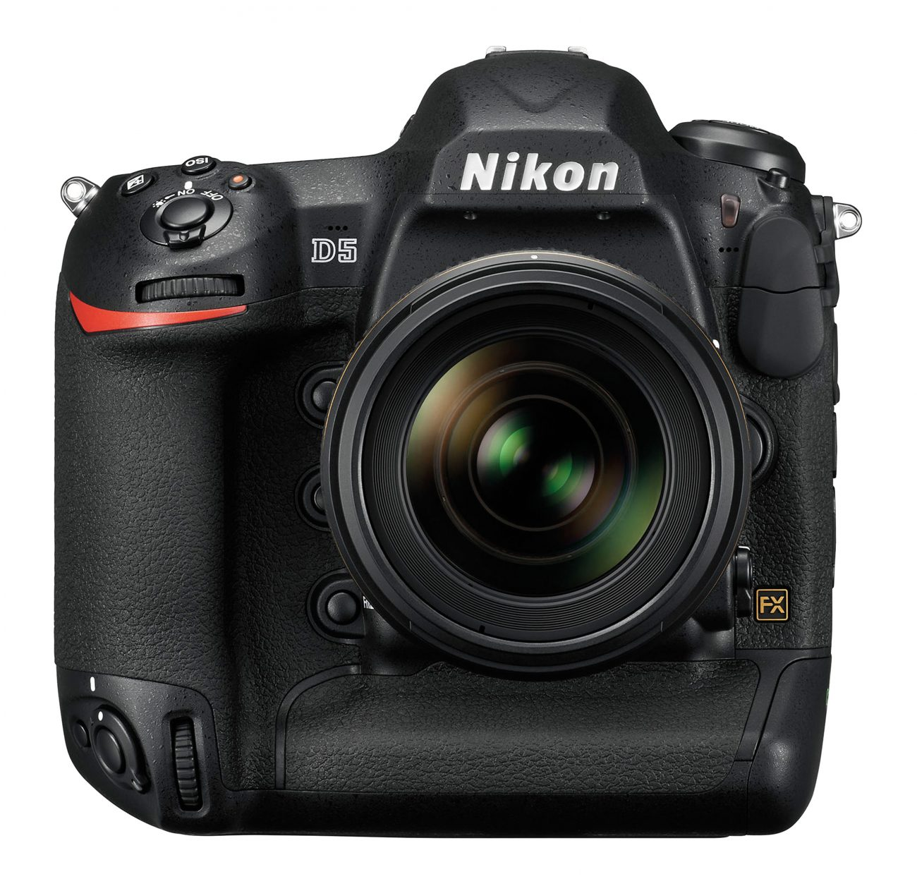 Nikon D5 | New Zealand Geographic